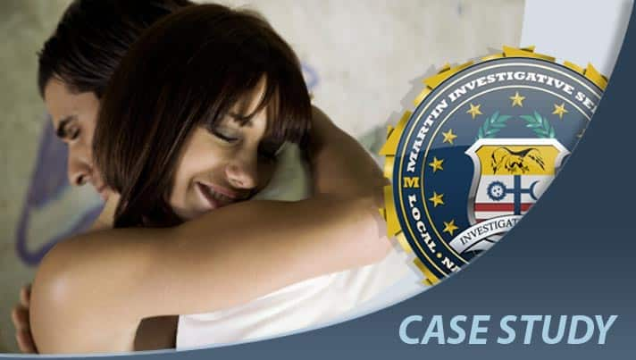 Case study: Locate people case. Martin Investigative Services. (800) 577-1080