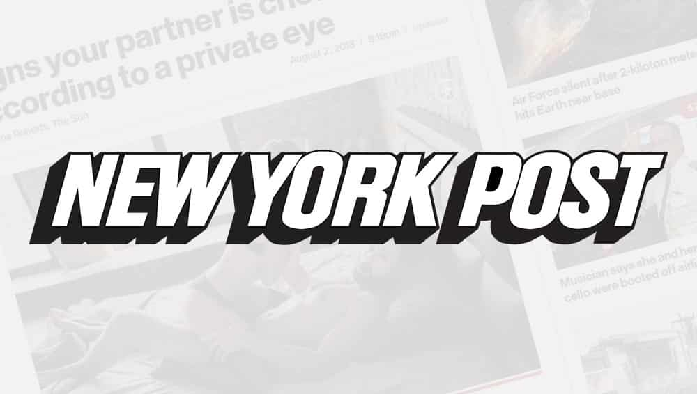 Martin Investigative Services featured in The New York Post